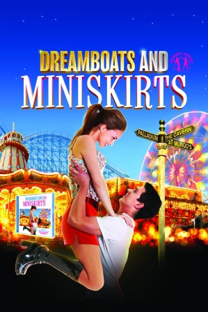 Review – Dreamboats and Miniskirts – Congress Theatre, Eastbourne