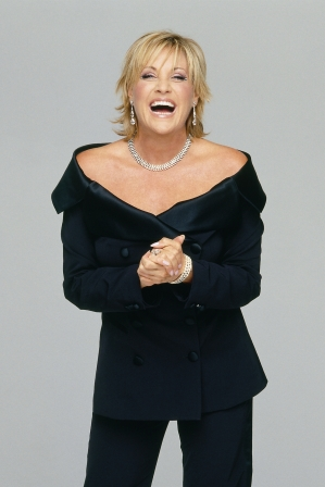 Lorna Luft Celebrates 50 Years of Magical Movie Musicals
