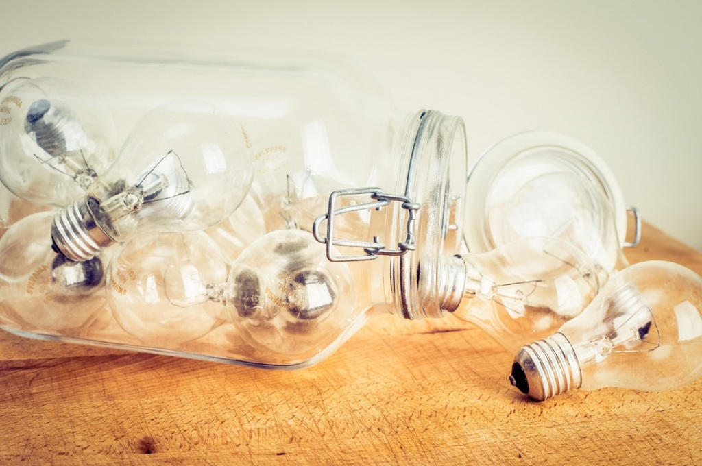 Creating a business – Turning an idea into an opportunity