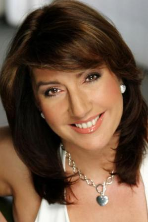 Review – Jane McDonald – Assembly Hall Theatre, Tunbridge Wells