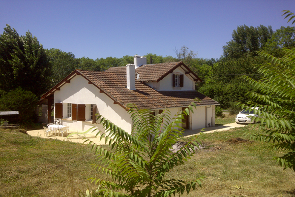 French Property Of The Week: Masion de Campagne – Bergerac
