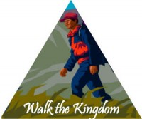 Walking the Kingdom!