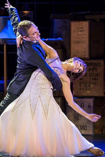 Review – The Last Tango – Congress Theatre