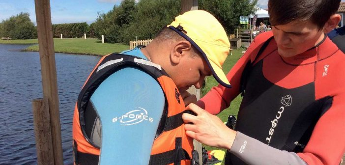 Clem from Brighton praised by national charity for his volunteer work