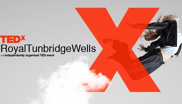 Dame Kelly to Deliver Dynamic Speech at TEDx Tunbridge Wells