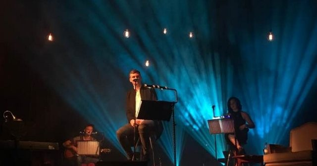 Review – Oliver Tourle, SING – Salomons Science Theatre