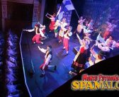 Review – The Broadway Players, Spamalot – Eastbourne