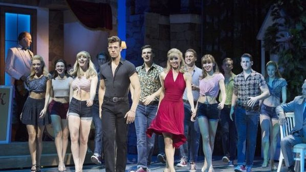 Review – Dirty Dancing – The Hawth, Crawley