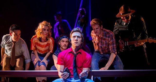 Review – Footloose the Musical – Eastbourne