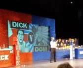 Review – Dick and Dom Live – Eastbourne