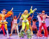 Review – Mamma Mia! – Brighton Centre