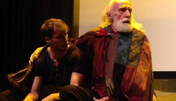 Worthing Theatre Plays Host to King Arthur