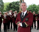 Silver Band Play a Starring Role in Eastbourne