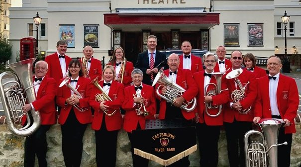 Review – Brassed Off – Devonshire Park Theatre, Eastbourne