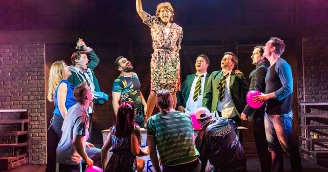 Review – Our House – White Rock Theatre, Hastings
