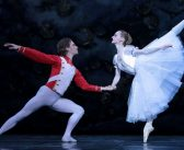 Half Term Starts with Family Favourite Ballets in Eastbourne