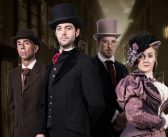 Classic Gothic Horror Story Comes to Eastbourne