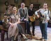 Review – Million Dollar Quartet – Devonshire Park, Eastbourne