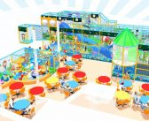 Kids Get Arty to Win Soft Play Party at Lets Explore