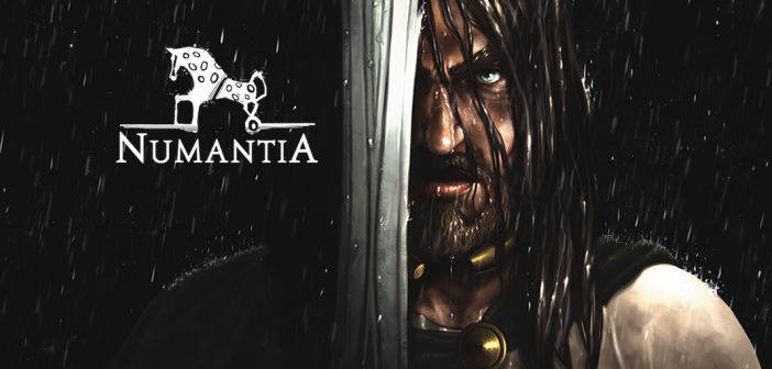 Numantia Review