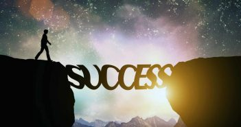 Have you achieved a life ambition or a milestone business goal?