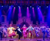 Review – Sleeping Beauty – White Rock Theatre, Hastings