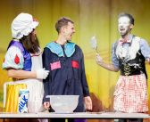 Review – Snow White and the Seven Dwarfs – Worthing