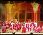 Review – Snow White and the Seven Dwarfs – The Hawth, Crawley