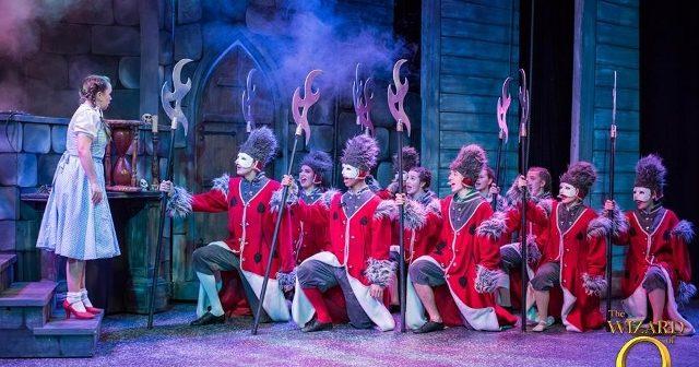 Review – The Wizard of Oz – Trinity Theatre, Tunbridge Wells