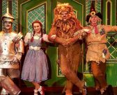 Review – The Wizard of Oz – Royal Hippodrome, Eastbourne