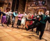 Crawley Hosts Classic Edgar Wallace Thriller