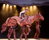 Review – War Horse – The Brighton Centre