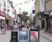 "Worthing's trial ""street clutter"" scheme hailed a big success"