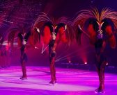 Review – Holiday on Ice… Time – The Brighton Centre